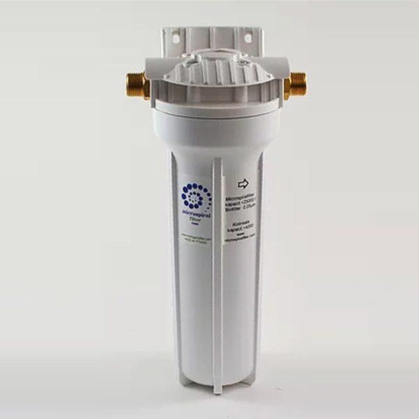 Depuratore Acqua G2 - da sotto Lavello